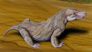 Viatkosuchus