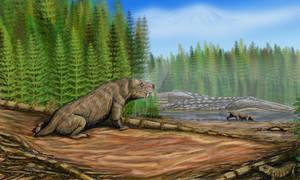 Nothogomphodon danilovi