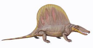 Secodontosaurus obtusidens