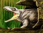Ianthodon