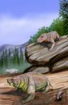 Cistecephalus Assemblage Zone