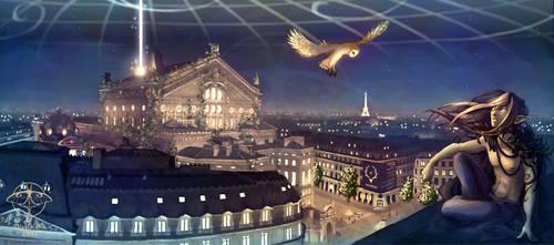 Ave Stella - Paris in Vitro