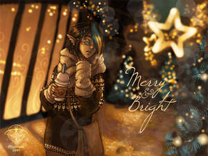 May your days be by giz-art