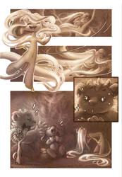 Chapter II - Lapses - 09 by giz-art