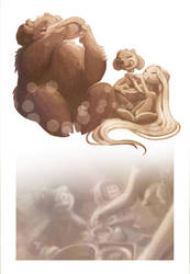 Chapter II - Lapses - 11 by giz-art