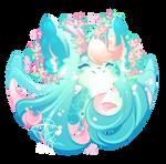 Elnin - Her Highness Queen Sunleth