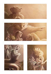 Chapter II - Lapses - 15 by giz-art