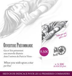 Paris in Vitro - File 03 - Precommandes OUVERTES