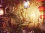 Magical time - Inspiration
