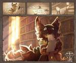 Elnin - Ricqles Quest - Epilogue
