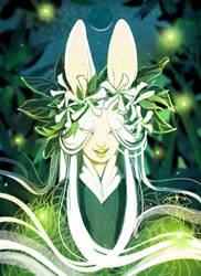 Solstice and Star Jasmine