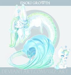 Elnin - Enoki's Growth