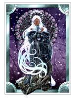 December - The Winter by giz-art
