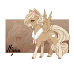 Pony auction 1 (CLOSED)
