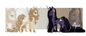 Pony auction 2-3 (CLOSED)