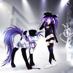 Ponysona And Me