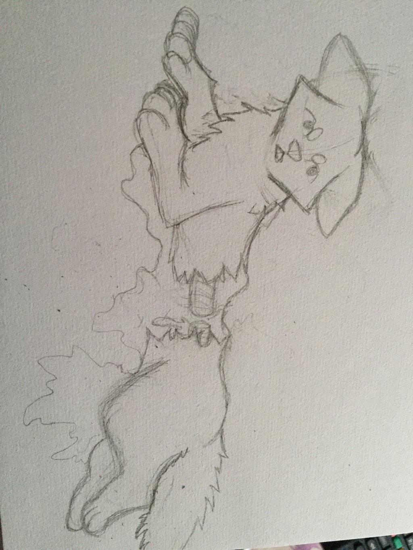 Goretober  by FoxAutumn