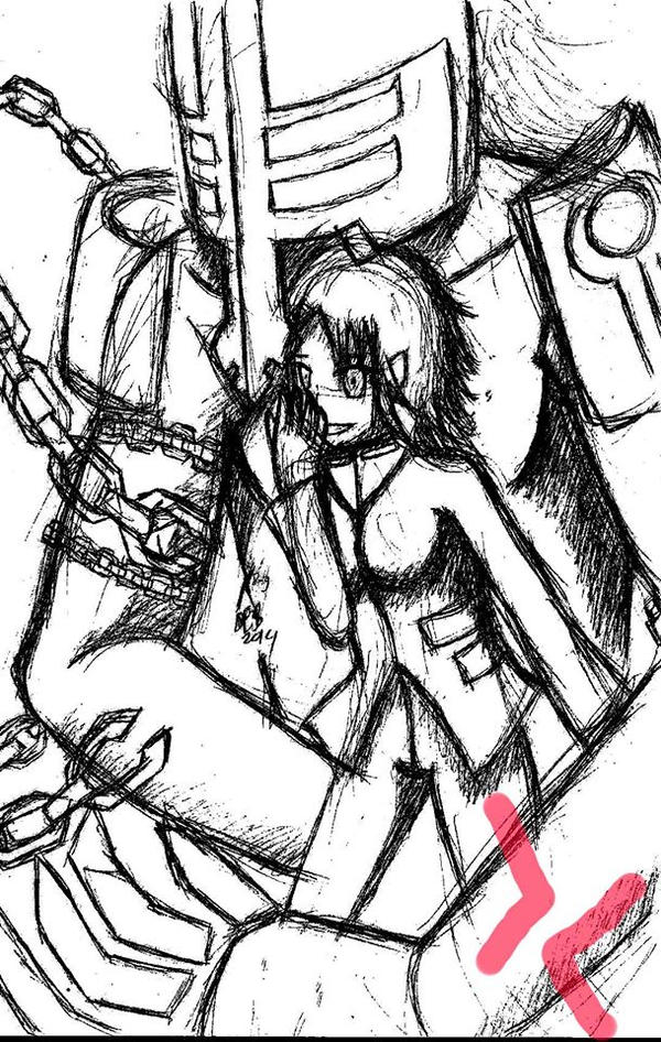 : R i i i g h t ? : by Kanamichi-Kun