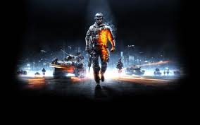 Battlefield 3 wallpaper by Ps3guy221