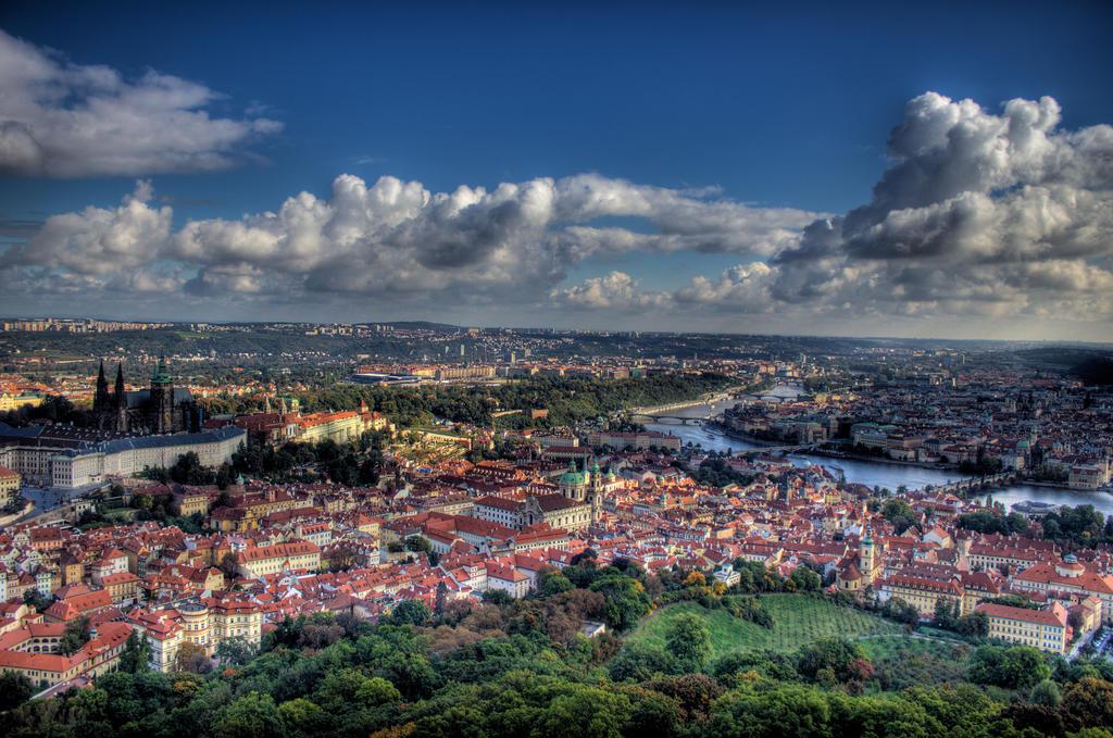 Prague HDR 2