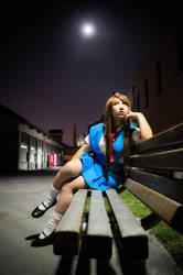 Moonlight by JennRobinEvans