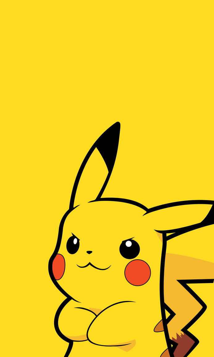 pikachu wallpaper phone joshview co