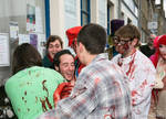 Zombiefest Attack
