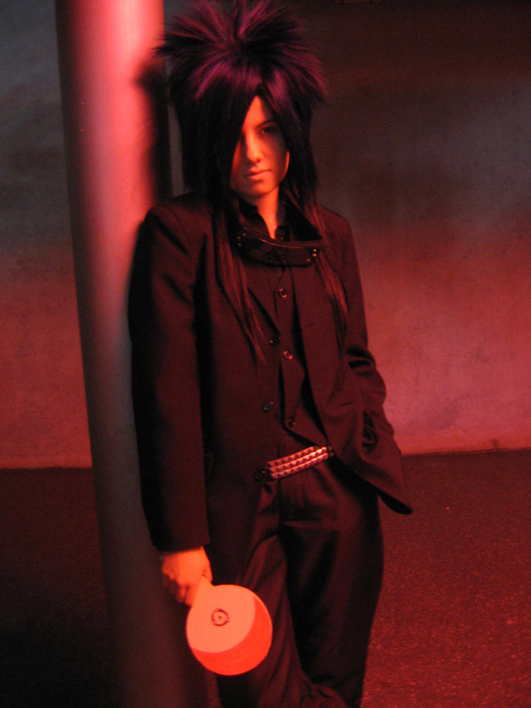 Madara : 'Geist' by Hirako-f-w