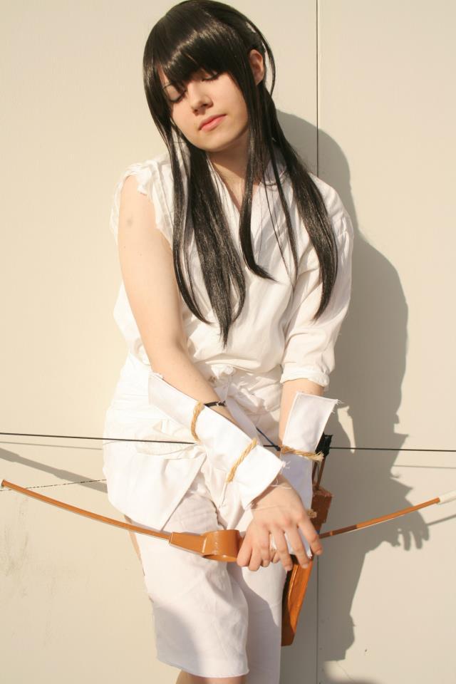 Nasu No Yoichi 'Hold me close' by Hirako-f-w