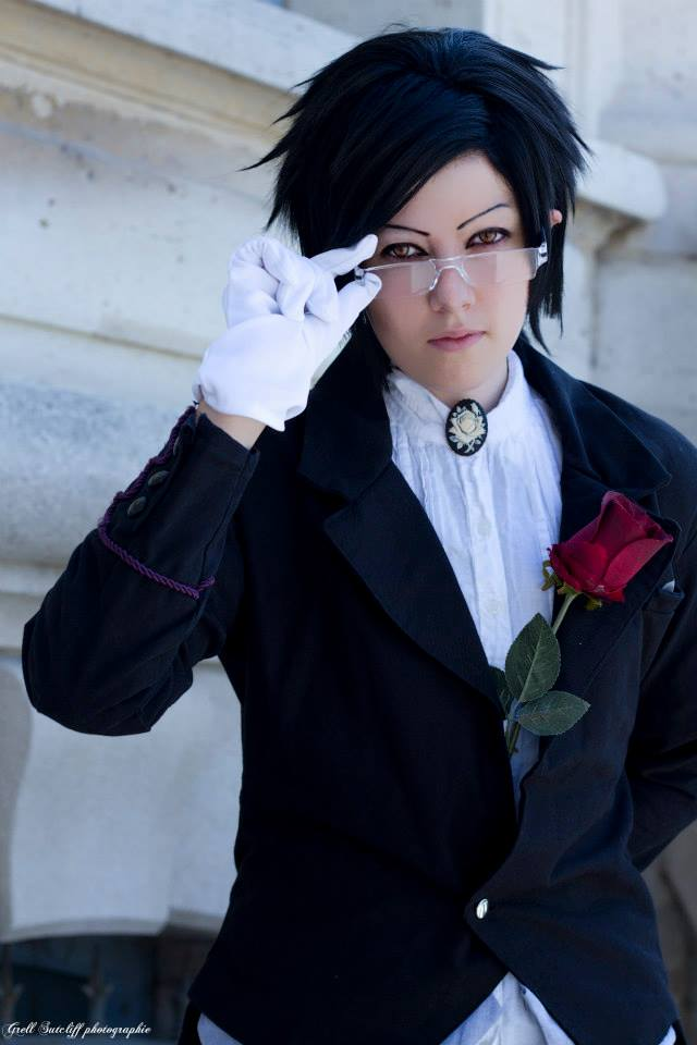 Claude Faustus 'Messa Da Requiem' by Hirako-f-w
