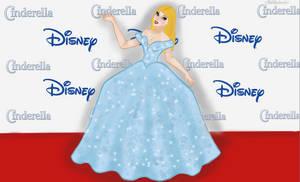 Cinderella Red carpet