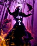 Corvus Queen  v2