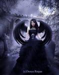 Corvus Queen
