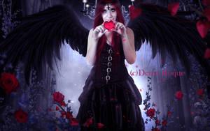Magia Gotica by DenysDigitalArtwork