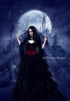 Lady Eve by DenysDigitalArtwork
