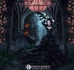 Vampire by DenysDigitalArtwork