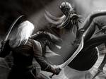 Drizzt v Lolth