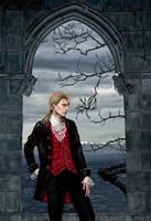 The Vampire Lestat by gothika248