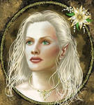 Young Galadriel