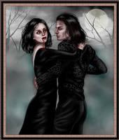 Danse Macabre by gothika248
