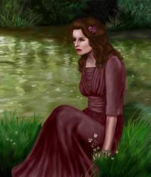 Ophelia by gothika248