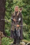 Legolas Greenleaf