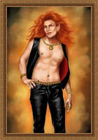 Loki by gothika248