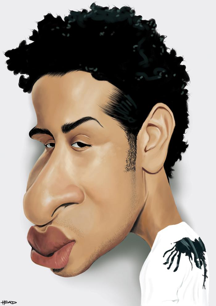 Mario Vazquez by manohead
