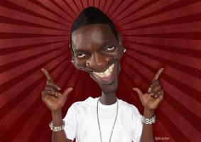 Akon by manohead