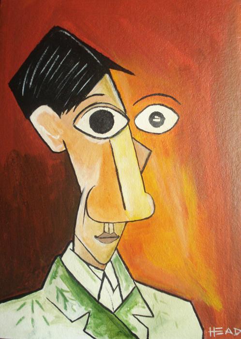 Picasso em Piracicaba by manohead