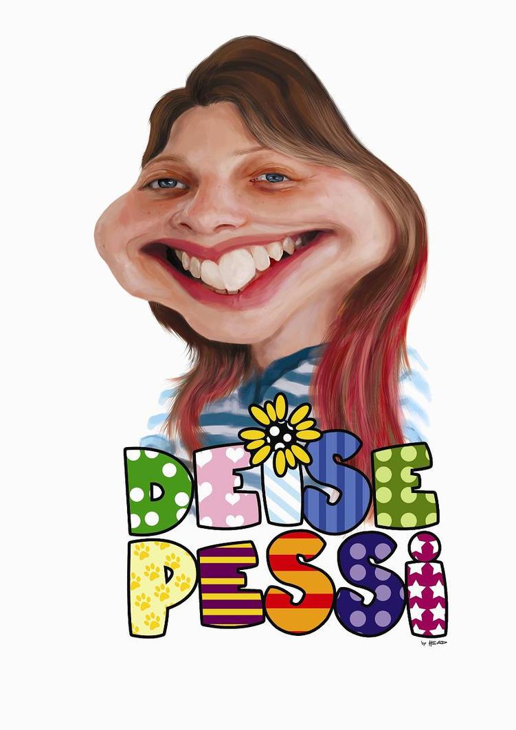 Deise Pessi by manohead