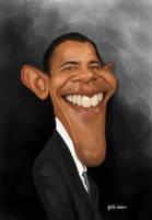 Barack Obama video full by manohead