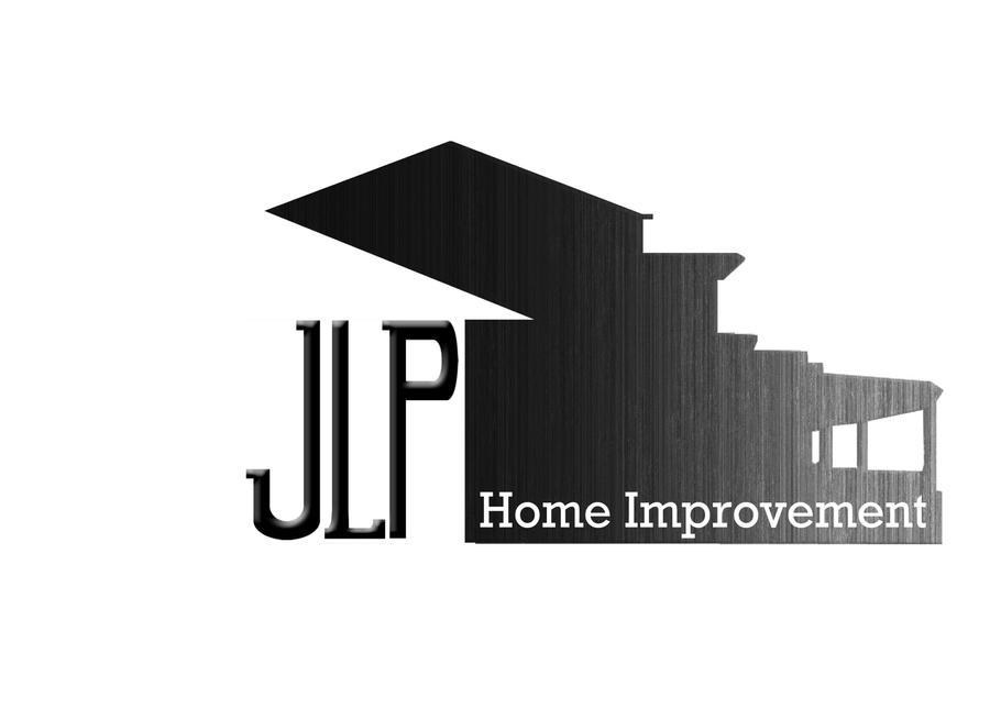 Jlp Home Improvement Logo By Bassless On Deviantart