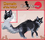 [DOTW] Cat Meme | Faolan